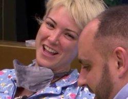 'GH Dúo': María Jesús Ruiz y Julio Ruz, a un paso de la reconciliarse tras compartir risas y miradas cómplices