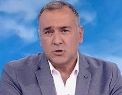 """Xabier Fortes se disculpa en nombre de 'Los Desayunos' por llamar a Irene Montero """"la novia de Iglesias"""""""