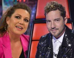'La Voz Kids': Niña Pastori, elegida como asesora de David Bisbal en Antena 3
