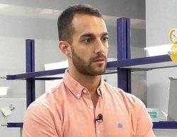 """Pablo de Miguel ('En el punto de mira'): """"Sentí miedo real grabando un reportaje en La Línea de la Concepción"""""""
