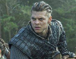 Alex Høgh Andersen, protagonista de 'Vikings', elige Canarias para disfrutar de unos días de vacaciones