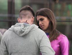 'GH Dúo': Alejandro Albalá desvela lo que Sofía Suescun le cuenta fuera de micros