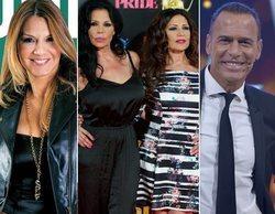 'Supervivientes 2019': Ivonne Reyes, Azúcar Moreno y Carlos Lozano estarían negociando ser concursantes