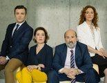 """TNT presenta 'Vota Juan', su comedia con Javier Cámara y María Pujalte sobre las """"miserias"""" de la política"""