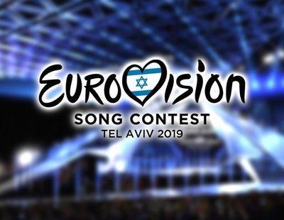 Escucha ya todas las canciones de Eurovisión 2019