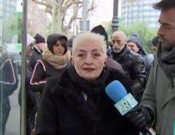 """Duro enfrentamiento en directo entre un taxista y una conductora de Cabify: """"¡Robáis a la gente!"""""""