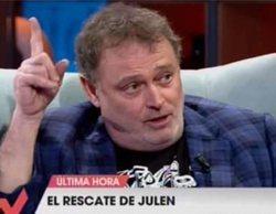 """Pablo Carbonell se disculpa por sus comentarios sobre Julen en 'Viva la vida': """"Perdón por la torpeza"""""""