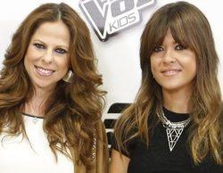 'La Voz Kids': Pastora Soler, asesora de Vanesa Martín en el talent show de Antena 3