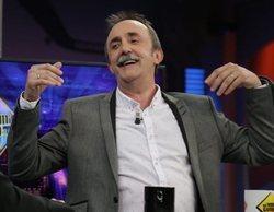 """El buen humor de Santi Rodríguez al hablar de su infarto en 'El hormiguero': """"Tuve un infarto de marca blanca"""""""