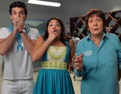 The CW encarga pilotos de los spin-offs de 'Riverdale' y 'Jane the Virgin' y de dos nuevas series