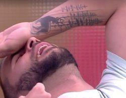 """Antonio Tejado se pone de parto en 'GH Dúo' y no soporta el dolor: """"¡No le des más, por mi madre!"""""""