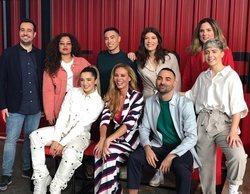 'Fama a bailar' vuelve a Movistar+ con más duración, más poder de la audiencia y nueva Escuela