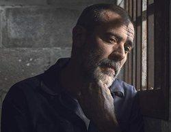 'The Walking Dead': Negan protagonizará un viaje en solitario diferente al de los cómics