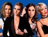 Candela, María Jesús, Raquel e Ylenia, nominadas de 'GH Dúo' en la Gala 4