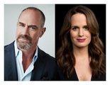 'The Handmaid's Tale': Christopher Meloni y Elizabeth Reaser se unen al reparto en su tercera temporada