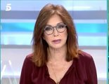"""Ana Rosa Quintana critica el protagonismo de Juan José Cortés en la vigilia a Julen: """"Me pareció innecesario"""""""