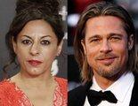 """La sorprendente confesión de Cristina Medina que la relaciona con Brad Pitt: """"Algo de su baba me habrá caído"""""""