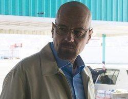 'Breaking Bad': Bryan Cranston figura en la presunta lista del reparto de la película