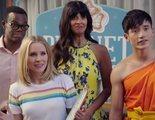 'The Good Place' cierra temporada sin sorpresas y 'Grey's Anatomy' consigue liderar a pesar de su caída