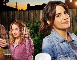 'Abby's', la nueva comedia de NBC, se estrena el jueves 28 de marzo