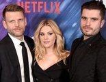 'Vikings': Los hermanos de Katheryn Winnick (Lagertha) forman parte de la quinta temporada