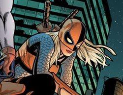 'Titanes' introducirá en su segunda temporada a Ravager, la hija de Deathstroke