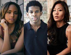 'Batwoman': Meagan Tandy, Camrus Johnson y Nicole Kang se unen al piloto de The CW