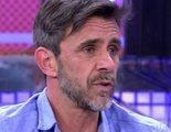 """Alonso Caparrós pide regresar a 'Sálvame': """"Ha sido el programa más importante de toda mi vida"""""""