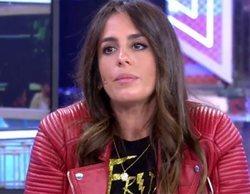 """Anabel Pantoja se pronuncia sobre el estado de salud de Irene Rosales: """"No es nada grave"""""""