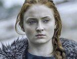'Juego de Tronos': Sophie Turner responde tajantemente al uso de su imagen en un meme racista