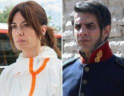 'Atrapa a un ladrón': Alexandra Jiménez y Pablo Echarri protagonizarán la serie original de Paramount Network