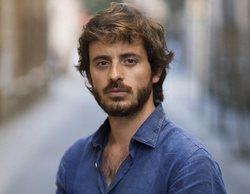 'Cuéntame cómo pasó': Primera imagen Javier Pereira como Salva, su personaje en la 20ª temporada