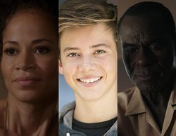 'Locke and Key': Sherri Saum, Griffin Gluck y Steven Williams se unen al título de Netflix