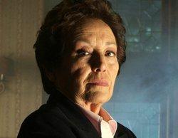 La trayectoria televisiva de Amparo Baró: De 'Galería de maridos' a 'El internado' pasando por '7 vidas'