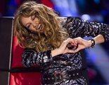 'La Voz' sigue líder con un notable 19,9% y supera al gran estreno de 'Got Talent España' (16,6%)