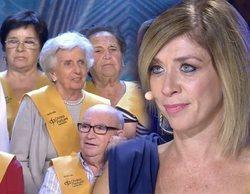 """El coro de enfermos de Alzhéimer conmueve y arrasa en 'Got Talent': """"Da pena que no puedan recordarlo mañana"""""""