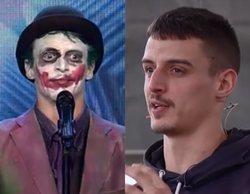 """Un concursante de 'Fama revolution' reaparece en 'Got Talent' y conquista al jurado: """"Eres electrizante"""""""