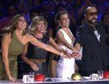 "Paz Padilla divide a los espectadores de 'Got Talent España': desde ""es un gran sí"" a ""da vergüenza ajena"""