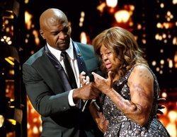 'America's Got Talent' vuelve a ganar el empate con 'The Bachelor' y 'Big Brother' se aleja del liderazgo