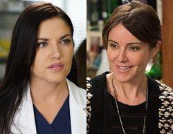 'Whiskey Cavalier': Marika Dominczyk y Christa Miller se incorporan al drama policial de ABC