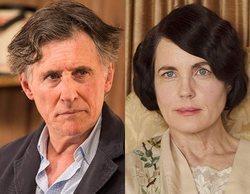 'La guerra de los mundos' incorpora a Gabriel Byrne y Elizabeth McGovern a su reparto