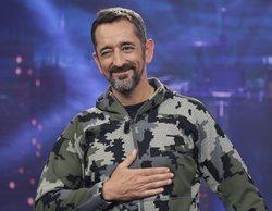 """El doctor Pedro Cavadas en 'El hormiguero': """"No puedes decir que no a la gente que tiene problemas serios"""""""