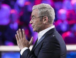 """Jorge Javier Vázquez bromea sobre las votaciones en 'GH Dúo': """"¿Qué te crees, que no tengo yo mano?"""""""