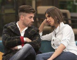 'GH Dúo': Sofía Suescun y Alejandro Albalá protagonizan el primer edredoning oficial de la edición