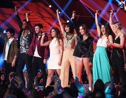 El álbum de la Gala Eurovisión de 'OT 2018', número 1 en el Top Streaming España