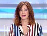 """Ana Rosa Quintana defiende al colectivo LGTBI frente a VOX: """"Que cada uno se acueste con quien quiera"""""""