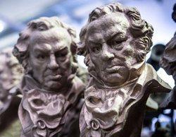 """La Academia de Cine se plantea incluir las series en los Premios Goya: """"Es un debate en plena ebullición"""""""