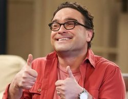 'The Big Bang Theory': El tatuaje de Leonard que ha enamorado a Johnny Galecki