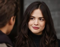 'Titanes': Primer vistazo a Conor Leslie ('The Man in the High Castle') con el traje de Wonder Girl