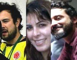 """'Espejo público': EFE Venezuela revela que la detención de los periodistas se hizo con """"armas largas"""""""